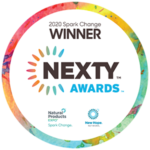 Nexty Award Winner 2020